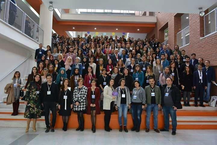 Eskişehir'de ST Kolej Rüzgarı