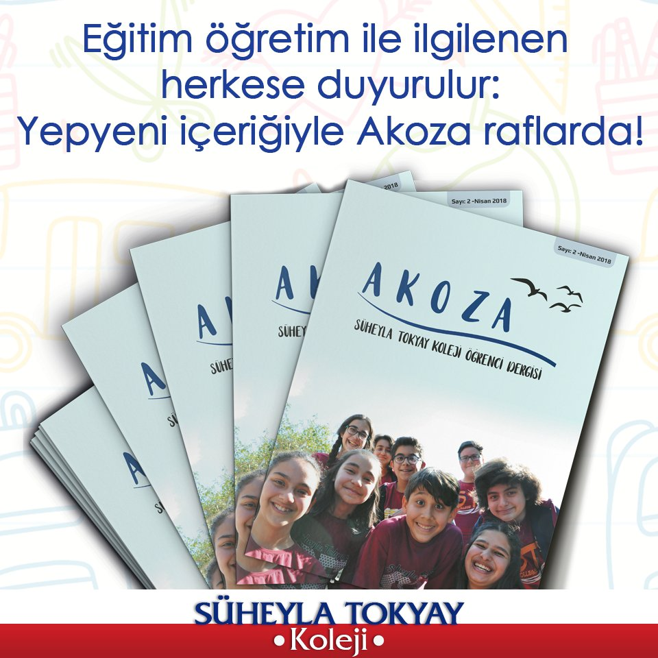 Eğitim Öğretime Yön Veren Dergi